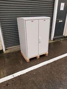 GRP Electric Meter Box Enclosure W800 x H1154 x D640mm, Kiosk, Cabinet, Housing