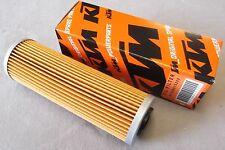 Genuine KTM 1290 Super Duke Oil Filter Element 61338015200 Filtro Olio