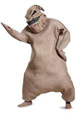 Adult L/XL Disney The Nightmare Before Christmas Oogie Boogie Halloween Costume