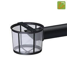 Filterkorb FT für Regenwasser-Erdtank und Flachtank Gartenfilter Zisternenfilter