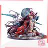 Anime Girl No Game No Life zero Shuvi 1/8 Scale PVC painted Statue Figure 13cm