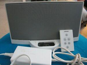BOSE SOUNDDECK DIGITAL MUSIC SYSTEM