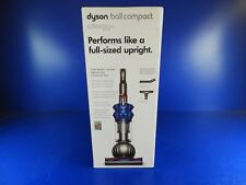 MG Dyson Ball Compact Allergy+ DC50 Vacuum Cleaner (Blue)