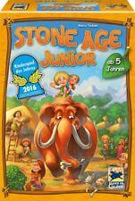 Stone Age Junior Kinderspiel 2016, Hans im Glück Verlag 48258