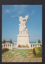 BIKFAYA (LIBAN) MONUMENT des MARTYRS