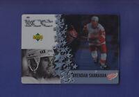 Brendan Shanahan 1997-98 McDonald's Upper Deck Hockey #McD14