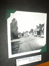Old Photo Althorne Essex 1953