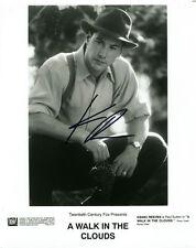 Keanu Reeves ++ Autogramm ++ Matrix ++ Das Haus am See ++ Hardball Autograph
