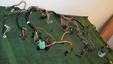 1969 Cougar Hardtop Convertible Sports Special ORIG UNDER DASH WIRING HARNESS