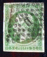 Frankreich 11a gestempelt