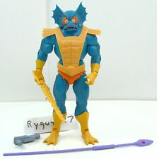 MOTUC, Mer-Man 2.0, Masters of the Universe Classics, Filmation, complete