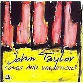 John Taylor - Songs and Variations (2005)