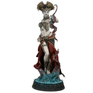 Court Of The Dead Gethsemoni Shaper Of Flesh Premium Format Figure 1/4 Sideshow