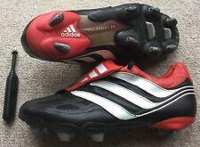 Adidas Predator Precision SG Football Boots UK 9.5