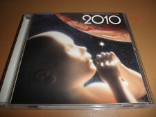 2010 soundtrack CD david SHIRE 2001 sequel SCORE the year we make contact JAPAN