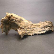 New listing Driftwood for Aquarium Reptile Vivarium Natural Wood Art Sculpture Decor Clean