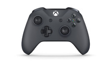 Genuine - Xbox One S Controller - Storm Grey - from Battlefield 1 Bundle
