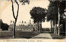 CPA   Rosny-sur-Seine (Seine-et-Oise) - Le Cháteau   (359221)