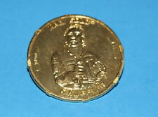 STAR WARS 30TH HAN SOLO GOLD COIN