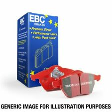EBC DP31239C Redstuff Ceramic Low Dust Disc Brake Pads For Chevy Camaro NEW