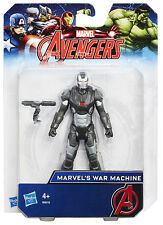 Avengers Marvek War Machine 4-inch Action Figure HASBRO