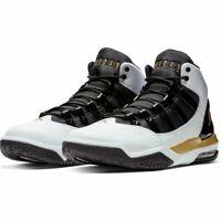 Nike Air Jordan Max Aura AQ9084-107 Schuhe Herren Basketball Sneaker Neu Gr.51,5