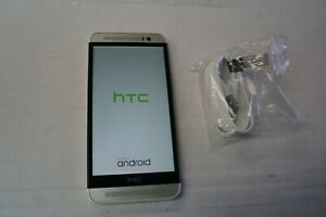 HTC One E8 - 16GB - Polar White (Sprint)  FREE BUNDLE & SHIP