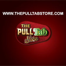 Pull-tab Do Not Buy Please Read  Expired For Collection Only