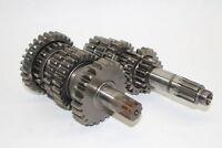 2004 Kawasaki Kx250f Engine Transmission Tranny Assembly Gears