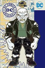 Solomon Grundy-Esclusivo Collezionisti COLLECTORS PIN METALLO-DC COMICS-novità