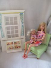 Barbie dolls Family Bundle with Mother and Daughter Shelly Kelly