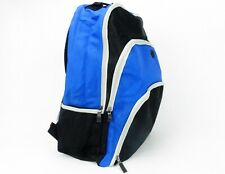 """Sweda """"My Buddy"""" Backpack, 3 Compartments, Earbud Port, School, Travel, #SD8001"""