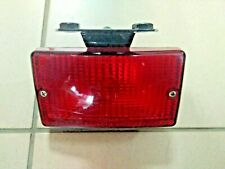 Rear fog lamp VAZ LADA 2106