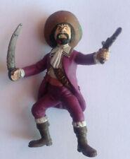 figurine Plastoy BD TINTIN - personnage N°6