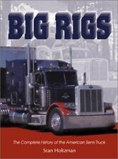 Big Rigs: The Complete History of the American Semi Truck (Town Square-ExLibrary
