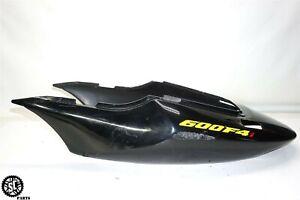 01-06 Honda CBR 600F4I Rear Tail Fairing 77210-mbw-a10za