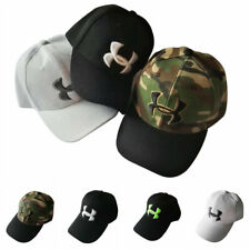 Adjustable Fit Under Armour Golf Baseball Cap Embroidered Unisex Women Men Hat