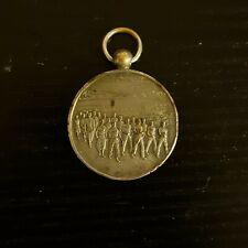 More details for nationale kring twente duac tocht 1933 medal