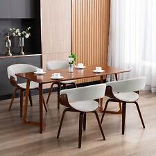 HH® Armlehnstuhl Esszimmerstühle 2er Set Küchenstuhl Wohnzimmerstuhl Sessel