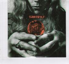 (HL702) Turbowolf, The Big Cut EP - 2010 DJ CD