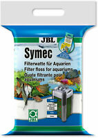 JBL SYMEC Fine Filter Wool Floss for Aquarium Filters 100g