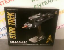 Star Trek the Original Series Phaser Remote Control - Display Grade Collectable
