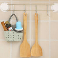 Useful Suction Cup Sink Shelf Soap Sponge Rack Kitchen Sucker Storage Tools Sale