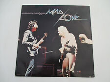 GOLDEN EARRING - MAD LOVE - LP - 1977 MCA RECORDS 2254
