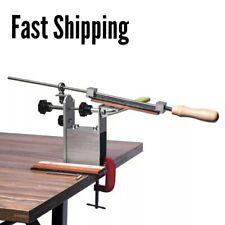 5 Gereration Kitchen Knife Sharpener System Updapte Professional Lansky apex KME