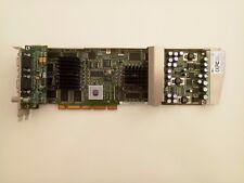 3Dlabs Wildcat iii 6210 Graphics Accelerator Card VERTEX M5 1602-31