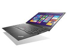 """Lenovo ThinkPad X1 Carbon - i7-4600U 256GB SSD 14""""WQHD Win10 Pro 8GB B-Ware"""