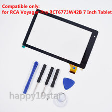 New Digitizer Touch Screen for RCA Voyager Pro RCT6773W42B 7 Inch Tablet From US
