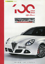 """Made in Italy"" dedicati all'Alfa Romeo"