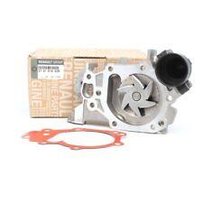ORIGINAL Renault Wasserpumpe Kühlwasserpumpe inkl. Dichtung Clio Wind 210101832R